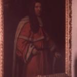 SL-O-5-15-10 Oswestry - Sir Nathaniel Lloyd - Portrait
