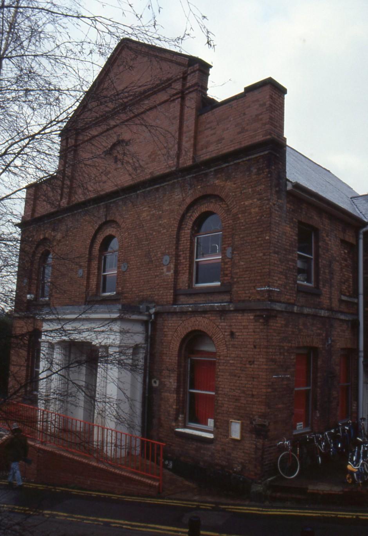 SL-O-5-23-8 Oswestry - Arthur Street - Kingswell