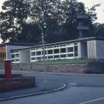 SL-O-5-56-1 Oswestry - Mount Rd - Fire Station