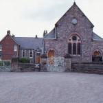 SL-O-5-60-1 Oswestry - Park Ave - Zion Chapel