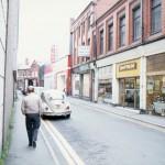 SL-O-5-66-1 Oswestry - New Street