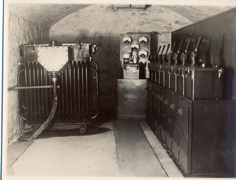 PH-O-5-16-8 Generator Room [n.d.]