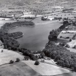PH-C-35-1 - Aerial view of Colemere 27-6-1956