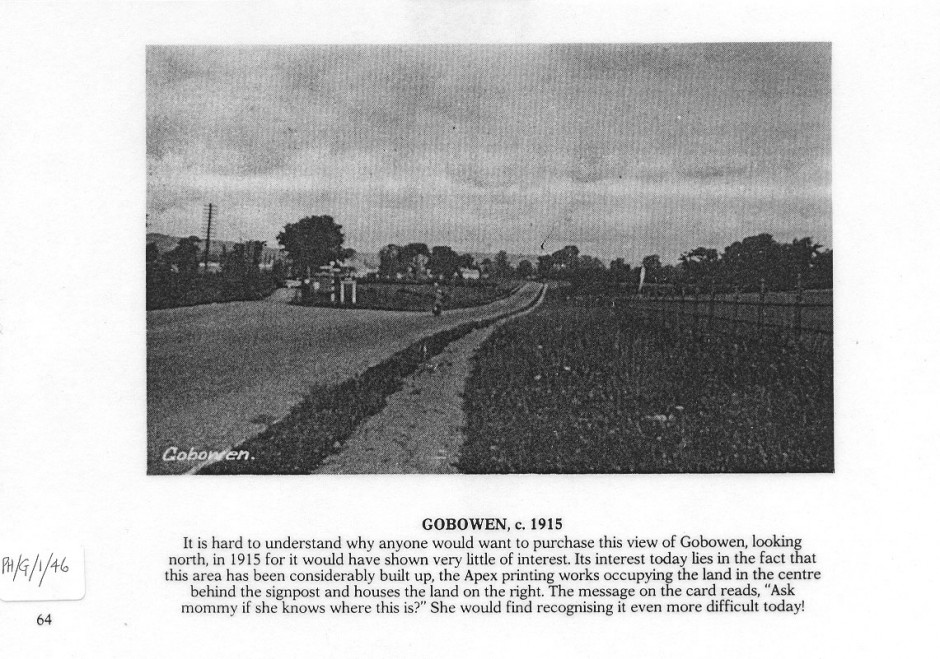 PH-G-1-46 Gobowen 1915
