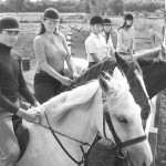 PH-H-32-1 Grange Riding School -1974