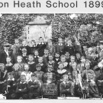 PH-I-3-4 Ifton Heath School 1899