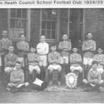 PH-I-3-5 Ifton Heath Council Football Club 1924-1925