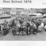 PH-I-3-6 Ifton Heath School 1978