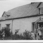 PH-L-17-4 - Long House, Sycarth near Llansilin