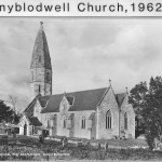 PH-L-18-1 - Llanyblodwell Church, 1962