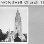 PH-L-18-2 - Llanyblodwell Church, 1963