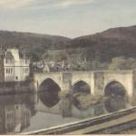 PH-L-38-1 - Llangollen Bridge