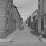 OSW-NEG-O-1-106 Gate Street, 1964