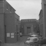 OSW-NEG-O-1-12 Arthur Street - Council Offices, 1963