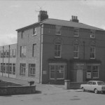 OSW-NEG-O-1-13 Arthur Street - Council Offices, 1963