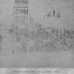 PH-P-21-1 -  Preesgweene Colliery, 1873