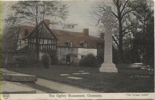 NM-O-5-6-115 - The Ogilvy Monument 1905