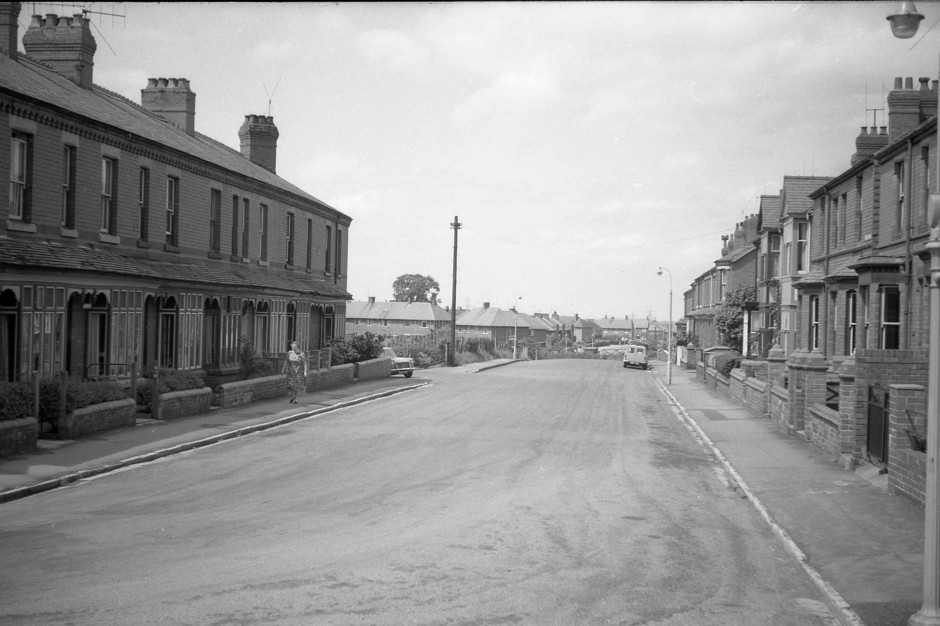 OSW-NEG-O-1-131 Liiverpool Road, 1963