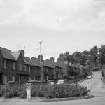 OSW-NEG-O-1-136 Llwyn Road, 1963