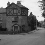 OSW-NEG-O-1-152 Morda Road - Toll House, 1963