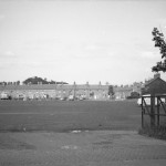 OSW-NEG-O-1-157 Oak Street - Recreation Ground, 1963