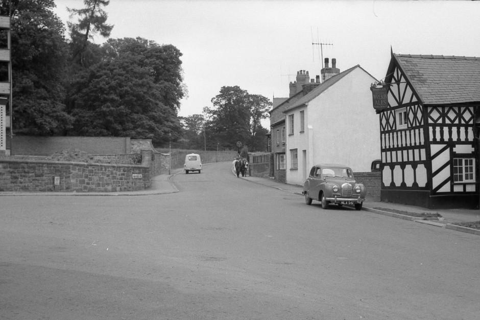 OSW-NEG-O-1-159 Oakhurst Road, 1963