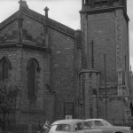 OSW-NEG-O-1-177 Roft Street - Holy Trinity Church, 1964