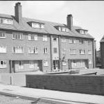 OSW-NEG-O-1-191 Swan Lane - Flats, 1963
