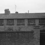 OSW-NEG-O-1- 204 Upper Church Street - French Window, 1963