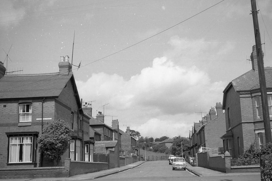 OSW-NEG-O-1-209 Vyrnwy Road, 1964