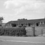 OSW-NEG-O-1-236 Woodside School, 1964