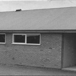 PH-L-43-3- New Llandrinio Institute which opened Spring Bank Holiday Monday 1973