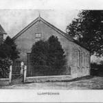 PH-L-49-1  Llanfechain Methodist Chapel