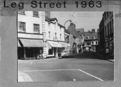 PH-O-5-11-31 - Leg Street - 1963