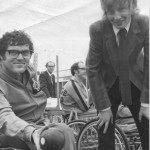 PH-O-5-13-10 - Paraplegic Sports Day - 1973 - Graham SWIFT