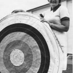 PH-O-5-13-11 - Gill Arnott to accompany Comm Paraplegic Team to NZ - 1973