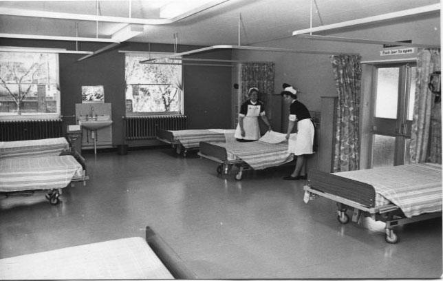 PH-O-5-13-3 - Greenfields Watson Unit - Sister Helen - Nov 1973