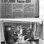 PH-O-5-13-6 - Orthopaedic Hospital Theatre - 1973