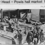 PH-O-5-2-33 - Powis Hall Market, 1963