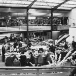 PH-O-5-2-5 -Powis Hall Market (Interior), 1973