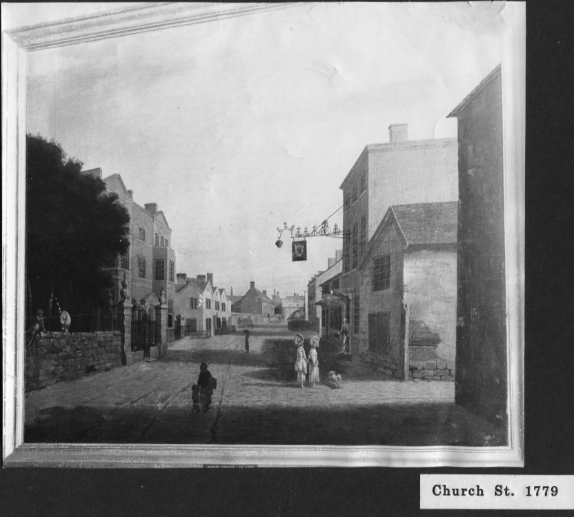 PH-O-5-6-102 - Church Street - 1779
