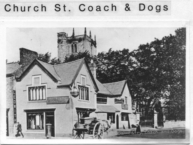 PH-O-5-6-18 - Coach and Dogs