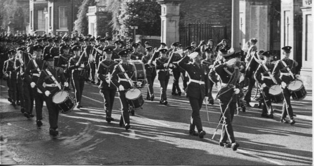 PH-O-5-6-91 - Remembrance Parade,  14 November 1973