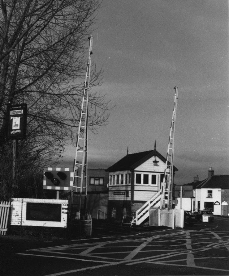 PH-R-15-14 -  Gobowen Signal Box