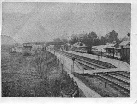 PH-R-15-15 - Llanymynech Station