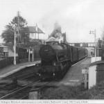 PH-R-15-7 - Chirk Station 1962