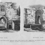 PR-O-5-4-3 - New Gate & Beatrice Gate c1782