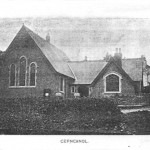 PH-C-38-1 Cefncanol Methodist Chapel