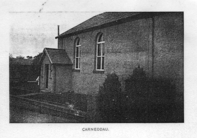 PH-C-39-1   Carneddau Methodist Chapel