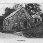 PH-C-40-1 Creiglwyn Methodist Chapel